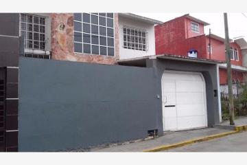 Foto de casa en venta en moctezuma 1, moctezuma, xalapa, veracruz de ignacio de la llave, 4650418 No. 01