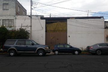Foto de bodega en renta en moctezuma, aragón la villa, gustavo a madero, df, 2196296 no 01