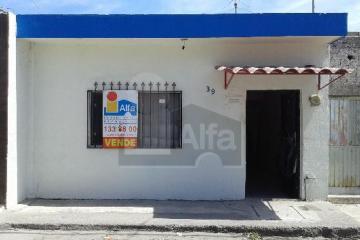 Foto principal de casa en venta en moctezuma 2805721.