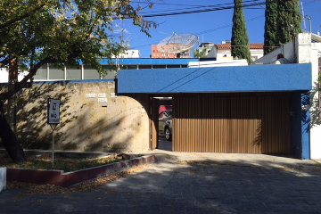 Foto principal de casa en renta en moderna 2303869.