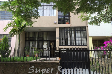 Foto de casa en renta en  , moderna, guadalajara, jalisco, 2598672 No. 01
