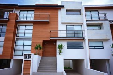 Foto de casa en venta en momoxpan , san andrés cholula, san andrés cholula, puebla, 1552318 No. 01