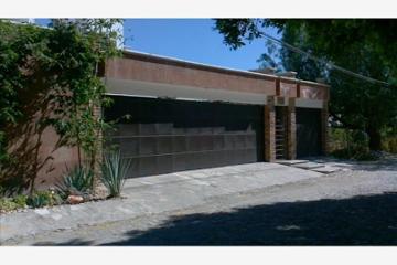 Foto de casa en venta en mompani , villas del mesón, querétaro, querétaro, 2925024 No. 01