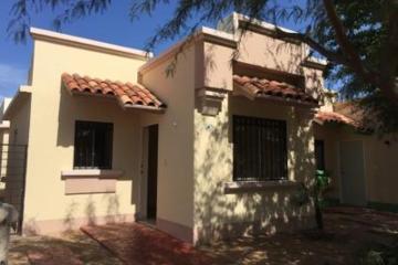 Foto de casa en venta en  3, puerta real residencial vii, hermosillo, sonora, 2963097 No. 01