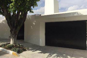 Foto de casa en renta en  , monraz, guadalajara, jalisco, 2896786 No. 01