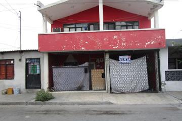 Foto de casa en venta en monte alban 403, vicente guerrero (fomerrey 46), san nicolás de los garza, nuevo león, 2777538 No. 01