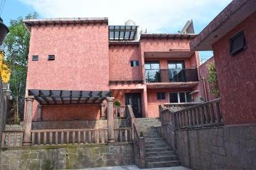 Foto de casa en venta en monte albán , jesús del monte, cuajimalpa de morelos, distrito federal, 2199116 No. 01
