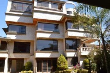 Foto de casa en venta en monte antisana 28, jardines en la montaña, tlalpan, distrito federal, 0 No. 01