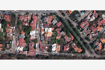 Foto de casa en venta en monte aramo 45, jardines en la montaña, tlalpan, distrito federal, 0 No. 01