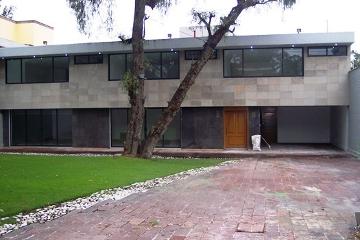 Foto de casa en venta en monte caucaso , lomas de chapultepec ii sección, miguel hidalgo, distrito federal, 2487986 No. 01