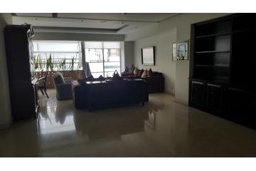 Foto de departamento en venta en monte chimborazo 0, lomas de chapultepec i sección, miguel hidalgo, distrito federal, 2766254 No. 01