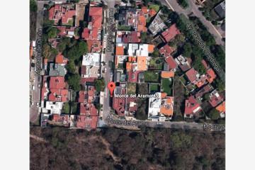 Foto de casa en venta en monte del aramo 0, jardines en la montaña, tlalpan, distrito federal, 0 No. 01