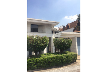 Foto de casa en venta en monte iquique , jardines en la montaña, tlalpan, distrito federal, 1965543 No. 01