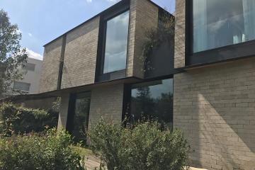Foto de casa en venta en monte las cruces 530 530, san lorenzo acopilco, cuajimalpa de morelos, distrito federal, 0 No. 01