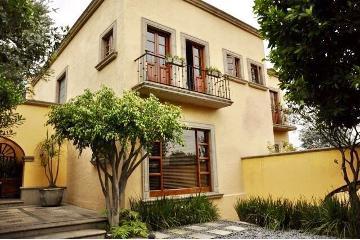 Foto de casa en renta en  , lomas de chapultepec ii sección, miguel hidalgo, distrito federal, 2977885 No. 01