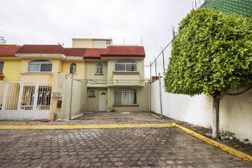Foto de casa en venta en montealban 39, villas de morillotla, san andrés cholula, puebla, 2786874 No. 01