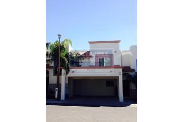 Foto de casa en renta en montebello 18, paseo de la colina i, hermosillo, sonora, 2172151 No. 01
