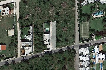 Foto de terreno habitacional en venta en  , montebello, mérida, yucatán, 4718214 No. 03