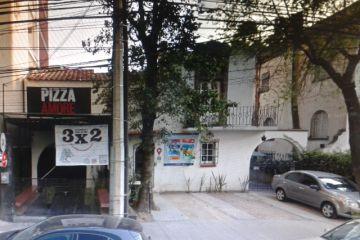Foto de casa en renta en montecito, napoles, benito juárez, df, 2195396 no 01