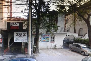 Foto de casa en renta en  , napoles, benito juárez, distrito federal, 2195396 No. 01