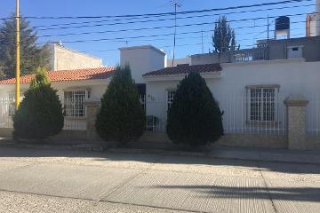 Foto de casa en renta en montecristo , valle de las trojes, aguascalientes, aguascalientes, 0 No. 01