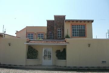 Foto de casa en venta en  , montequis las coloradas, ezequiel montes, querétaro, 451476 No. 01