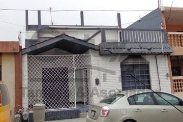 Foto de casa en venta en  , monterreal i, general escobedo, nuevo león, 2439193 No. 01