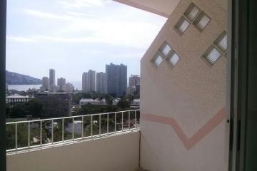 Foto de departamento en renta en  01, costa azul, acapulco de juárez, guerrero, 2917112 No. 01