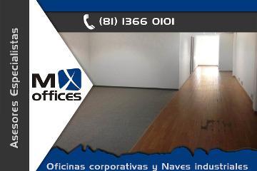 Foto de oficina en renta en  , monterrey centro, monterrey, nuevo león, 2431185 No. 01