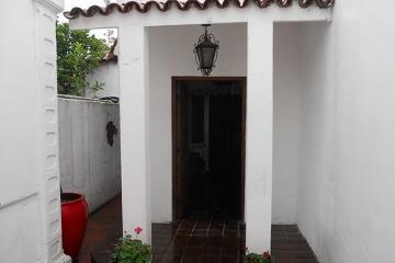 Foto de casa en venta en  , monterrey centro, monterrey, nuevo león, 2627465 No. 01