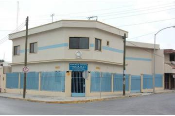 Foto de edificio en venta en  , monterrey centro, monterrey, nuevo león, 452052 No. 01