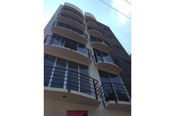 Foto de departamento en venta en  , roma sur, cuauhtémoc, distrito federal, 2900852 No. 01