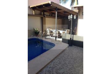 Foto de casa en venta en  , residencial san agustin 1 sector, san pedro garza garcía, nuevo león, 1623948 No. 01