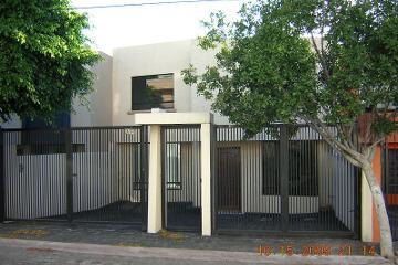 Foto de casa en renta en montes urales 152, vista hermosa, querétaro, querétaro, 388112 No. 01