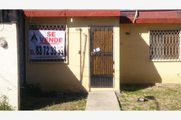 Foto de casa en venta en montevedra 1051, topo grande, general escobedo, nuevo león, 2947568 No. 01