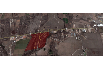 Foto de terreno comercial en venta en  , montoro, aguascalientes, aguascalientes, 2529910 No. 01