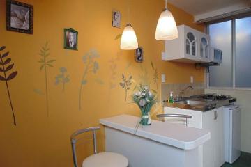 Foto de departamento en renta en  1254, florida, álvaro obregón, distrito federal, 2820530 No. 01