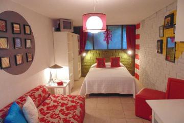 Foto de departamento en renta en moras 1254, guadalupe inn, álvaro obregón, distrito federal, 0 No. 01