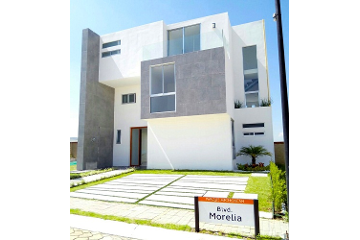 Foto de casa en venta en morelia 18, santa clara ocoyucan, ocoyucan, puebla, 2458685 No. 01