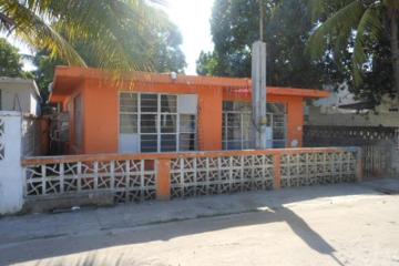 Foto de casa en venta en  1803, hidalgo poniente, ciudad madero, tamaulipas, 2796469 No. 01