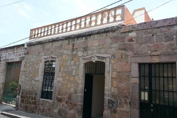 Foto de casa en renta en  , morelia centro, morelia, michoacán de ocampo, 2312565 No. 01