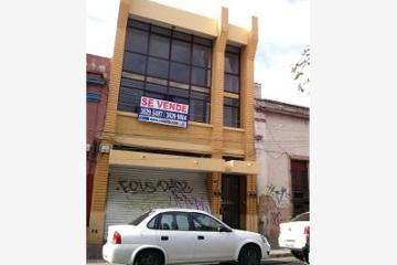 Foto de oficina en venta en morelos 713, guadalajara centro, guadalajara, jalisco, 2887469 No. 01