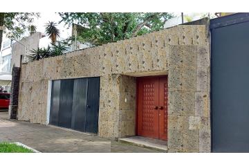 Foto de casa en renta en  , arcos vallarta, guadalajara, jalisco, 2827362 No. 01