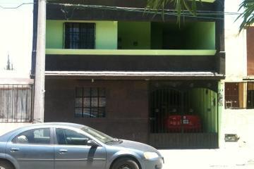 Foto de casa en venta en  , morelos, saltillo, coahuila de zaragoza, 500526 No. 01