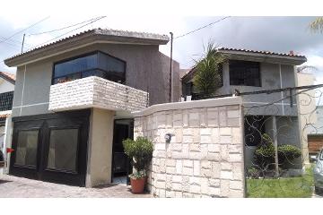 Foto de casa en venta en  , morillotla, san andrés cholula, puebla, 1134741 No. 01