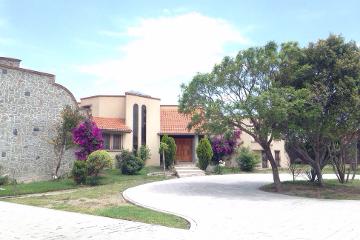 Foto de casa en venta en  , morillotla, san andrés cholula, puebla, 1285605 No. 01