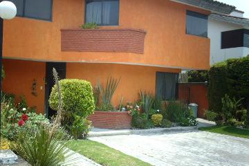 Foto de casa en venta en  , morillotla, san andrés cholula, puebla, 2017782 No. 01