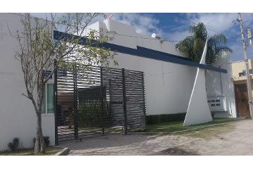 Foto de casa en venta en  , morillotla, san andrés cholula, puebla, 2266596 No. 01