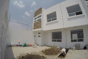 Foto de casa en venta en  , morillotla, san andrés cholula, puebla, 2385026 No. 01