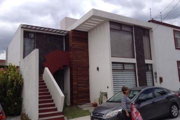 Foto de departamento en renta en  , morillotla, san andrés cholula, puebla, 2530464 No. 01